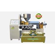 Máy ép dầu tự động KS-YBS-Z600