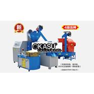 Máy ép dầu tự động Kusami Máy ép dầu tự động Kusami KS-YBS-Z880