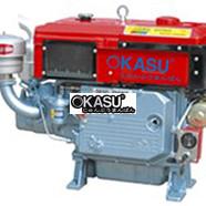Máy nổ OKASU OKA-S1125