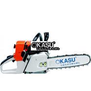 Máy cưa xích OKASU OKA-MS361
