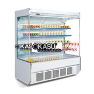 Tủ mát siêu thị OKASU OKS-F5-A