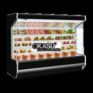 Tủ bày hoa quả siêu thị OKASU OKS-F1-A