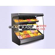 Tủ mát siêu thị Okasu SG17SY-B