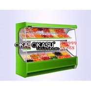 Tủ mát siêu thị Okasu SG17SY