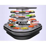 Tủ mát siêu thị OKASU OKS-SG17HP