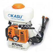 Máy phun khói diệt côn trùng OKASU SR5600