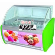 Tủ trưng bày kem cứng WBQ-24