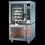 Tủ ủ bột FX-10B