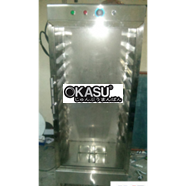Tủ ủ bột QT-10