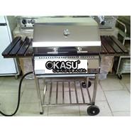 BẾP KHÁCH SẠN - LÒ NƯỚNG BBQ