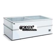 Tủ trưng bày thực phẩm đông lạnh OKASU OKA-7511