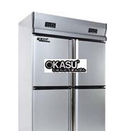 Tủ bảo quản thực phẩm OKASU OKA-2A