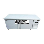 Tủ bảo quản thực phẩm OKASU OKA-2AS