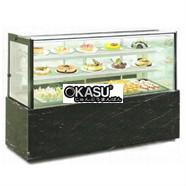 Tủ trưng bày bánh KinCo C3