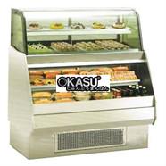 Tủ trưng bày bánh KinCo SK3