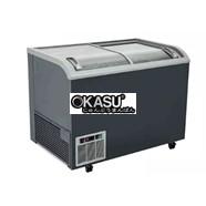 Tủ đông nằm trưng bày OKASU SD-400Z