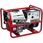 Máy phát điện xăng Honda SH2200