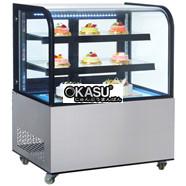 Tủ bảo quản và trưng bày bánh COBI ARC-270YC