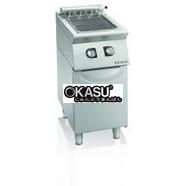 Bếp nướng than hơi nước dùng điện Giorik GL72GE