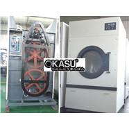 Máy sấy công nghiệp 15kg  GOLDFIST HG - 15