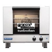 Lò nướng đối lưu đa năng Turbofan E23M3