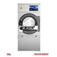Máy sấy công nghiệp Danube DD23E BASIC