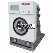 Máy giặt khô hydrocacbon 11kg Italclean 200 slim