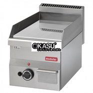 Bếp chiên phẳng Modular FU 60/30 FTG-CR