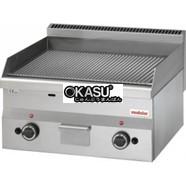 Bếp chiên mặt nhám Modular FU 60/60 FTRRG