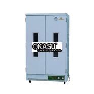 Tủ ủ bột 2 cửa 36 khay Chanmag CM-36P