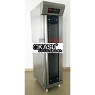 Tủ ủ bột 1 cửa 16 khay Chanmag CM-16P