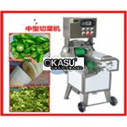 Máy cắt rau cải đa năng Restop SLC-CRC