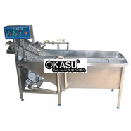 Máy rửa rau củ quả đa năng Restop WA-1000