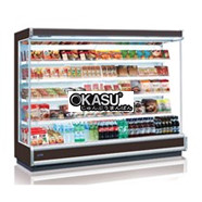 Tủ trưng bày siêu thị OPO SMC5D2-12S