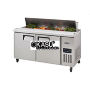 Bàn Salad Grand Woosung GS-60R-C