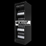 Tủ giữ lạnh rượu vang Sanden SVN-0385