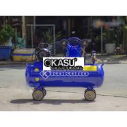 Máy nén khí dây đai 1.5hp Kokoro KTM1870