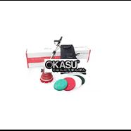 Máy chà sàn đeo vai MotorScrubber MS2000 KIT