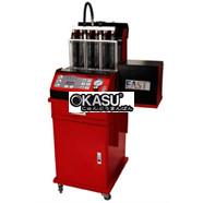 Máy kiểm tra làm sạch kim phun xăng ô tô bằng sóng siêu âm EAST-8C