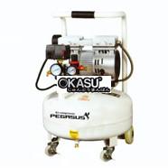 Máy nén khí không dầu giảm âm PEGASUS TM-OF550 -50L