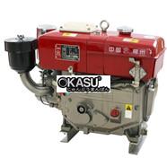 Máy nổ Diesel D24 đề nổ/mát gió