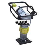 Máy đầm cóc chạy điện HCD100/380V