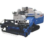 Máy gặt lúa liên hợp Iseki HC80P