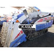 Máy gặt đập liên hợp Iseki HF-559