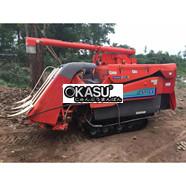 Máy gặt đập liên hợp Kubota Sr23 ACE