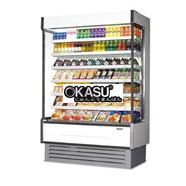 Tủ trưng bày sản phẩm Grand Woosung GL04DP