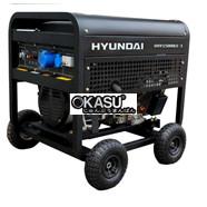 Máy phát điện Hyundai DHY15000LE-3