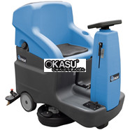Máy chà sàn liên hợp ngồi lái FASA A12 RIDER