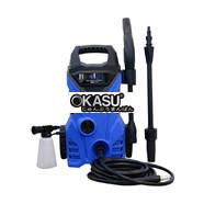 Máy phun xịt rửa cao áp Kachi MK72
