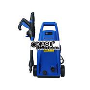 Máy xịt rửa xe cao áp Kachi MK168 (1400W)
